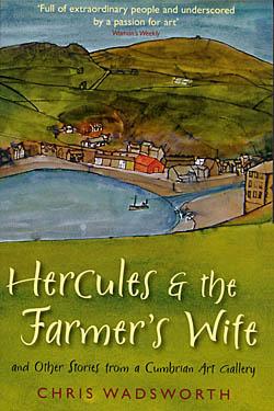 Hercules & the Farmer's Wife