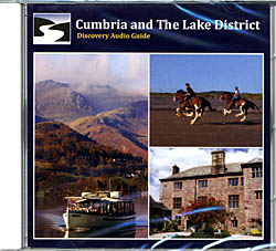 Cumbria and the Lake District - Audio Guide