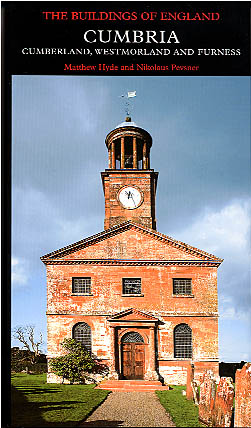 The Buildings of England - Cumbria, Cumberland, Westmorland and Furness