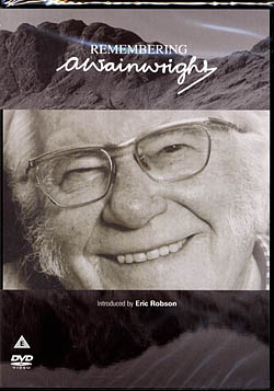 Remembering Wainwright - DVD
