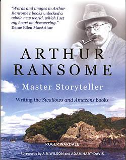 Arthur Ransome - Master Storyteller