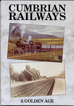 Cumbrian Railways DVD