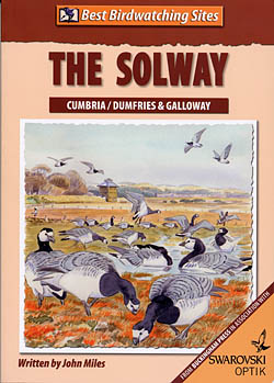 Best Birdwatching Sites - The Solway / Cumbria and Dumfries & Galloway