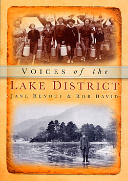 Voices of the Lake District