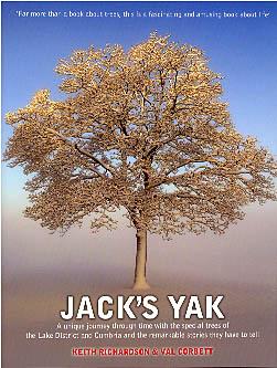 Jack's Yak
