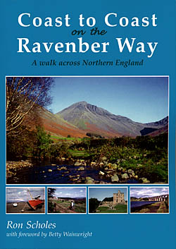 Coast to Coast on the Ravenber Way - A Walk Across Northern England