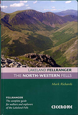 Lakeland Fellranger - The North-Western Fells