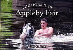 The Horses of Appleby Fair
