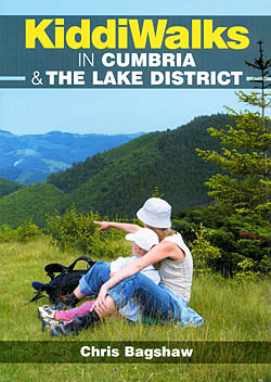 Kiddiwalks in Cumbria & The Lake District