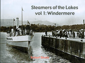 Steamers of the Lakes Vol. 1 - Windermere