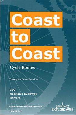 Coast to Coast Cycle Routes - Three Great Sea to Sea Rides