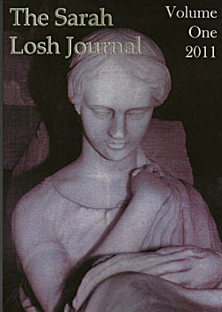 The Sarah  Losh Journal Volume One 2011