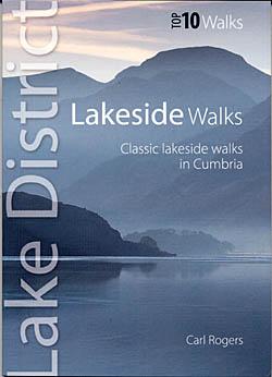 Top 10 Walks - Lakeside Walks - Classic Lakeside Walks in Cumbria