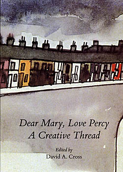 Dear Mary, Love Percy - A Creative Thread