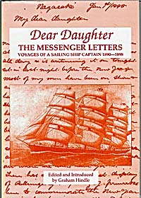 Dear Daughter: The Messenger Letters