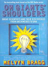On Giants' Shoulders: Great Scientists and their Discoveries from Archimedes to DNA