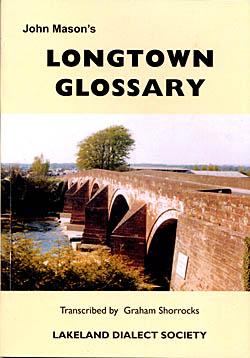 John Mason's Longtown Glossary