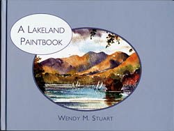 A Lakeland Paintbook