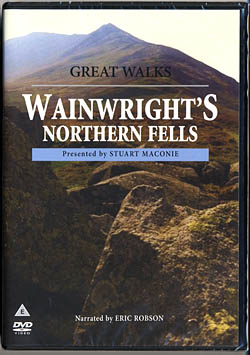 Wainwright's Northern Fells