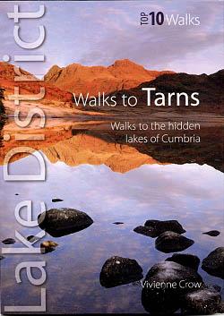 Top 10 Walks - Walks to Tarns
