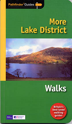 Pathfinder Guide - More Lake District Walks