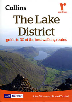 The Lake District - A Guide to 30 of the Best Walking Routes