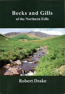 Becks and Gills of the Northern Fells