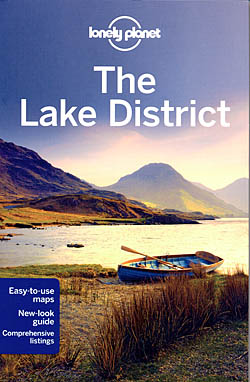 Lonely Planet - The Lake District