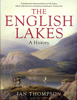 The English Lakes - A history
