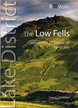 The Low Fells - Top 10 Walks