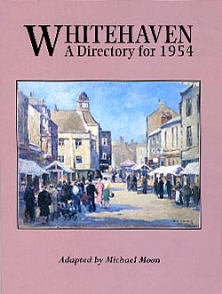 Whitehaven: A Directory for 1954