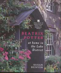 Beatrix Potter at home in the Lake District