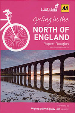 Cycling in the North of England