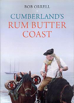Cumberland's Rum Butter Coast