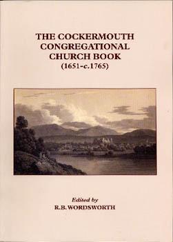 The Cockermouth Congregational Church Book (1651 - c.1765)