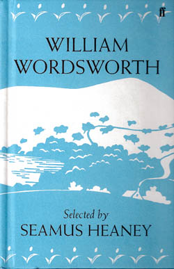 William Wordsworth: selected by Seamus Heaney