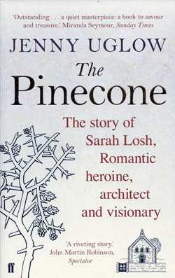 The Pinecone - The Story of Sarah Losh