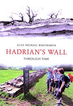 Hadrian's Wall Through Time