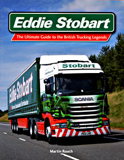 Eddie Stobart: The Ultimate Guide to the British Trucking Legends