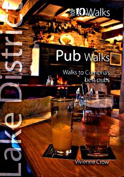 Top 10 Walks - Walks to Cumbria's Best Pubs