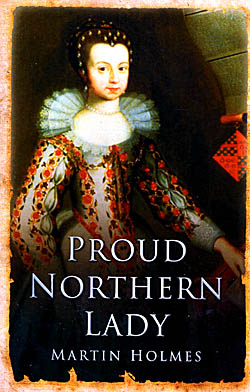 Proud Northern Lady