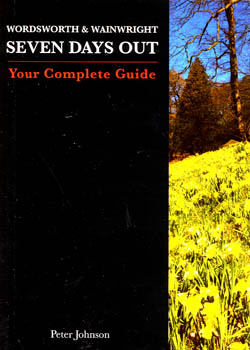 Wordsworth & Wainwright: Seven Days Out - Your Complete Guide