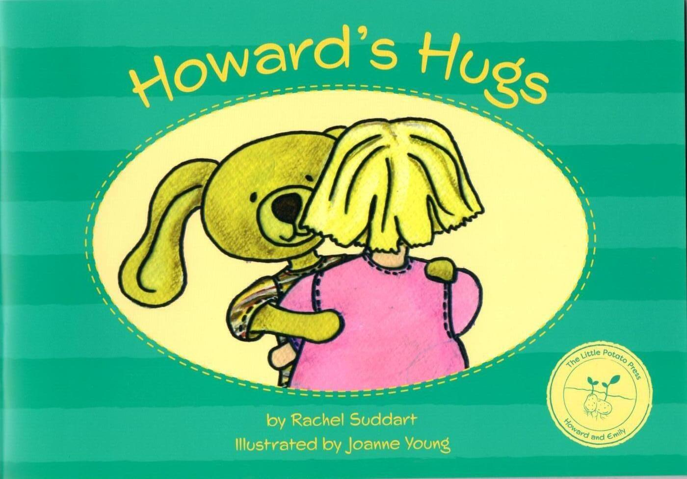 Howard's Hugs