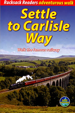 Settle to Carlisle Way - Rucksack Readers Adventurous Walk