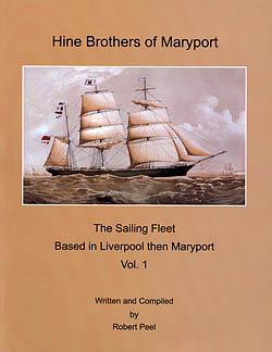 Hine Brothers of Maryport