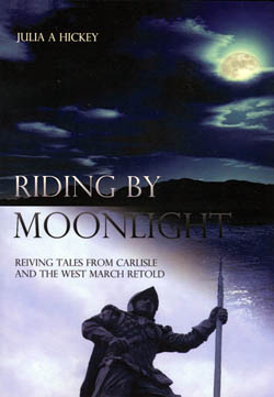Riding By Moonlight