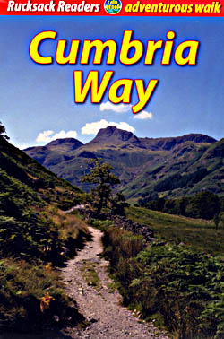 Rucksack Readers Adventurous Walk - Cumbria Way