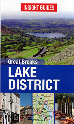 Insight Guides: Great Breaks - Lake District