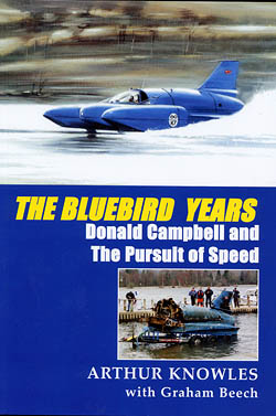The Bluebird Years