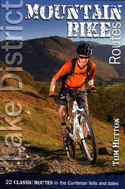 Mountain Bike Routes - Lake District